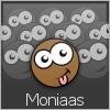 Moniaas