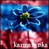 Blu crimson v.1