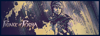 Prince of Persia Tag