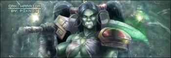Ork Warrior Sygna