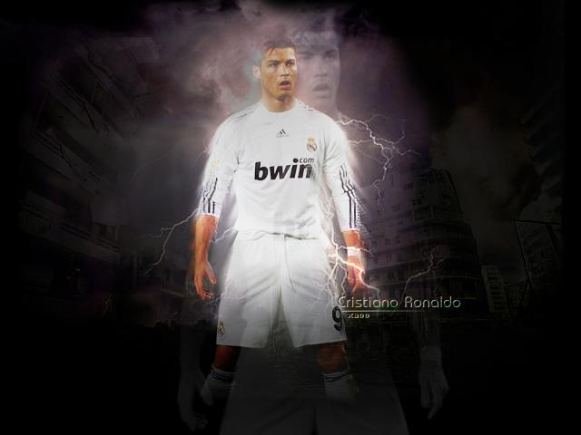 Cristiano Ronaldo #2
