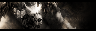 Son of Night #3