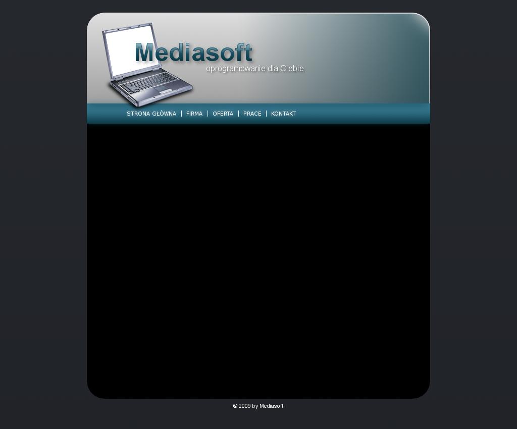 Mediasoft layout