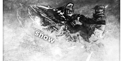 snow freedom
