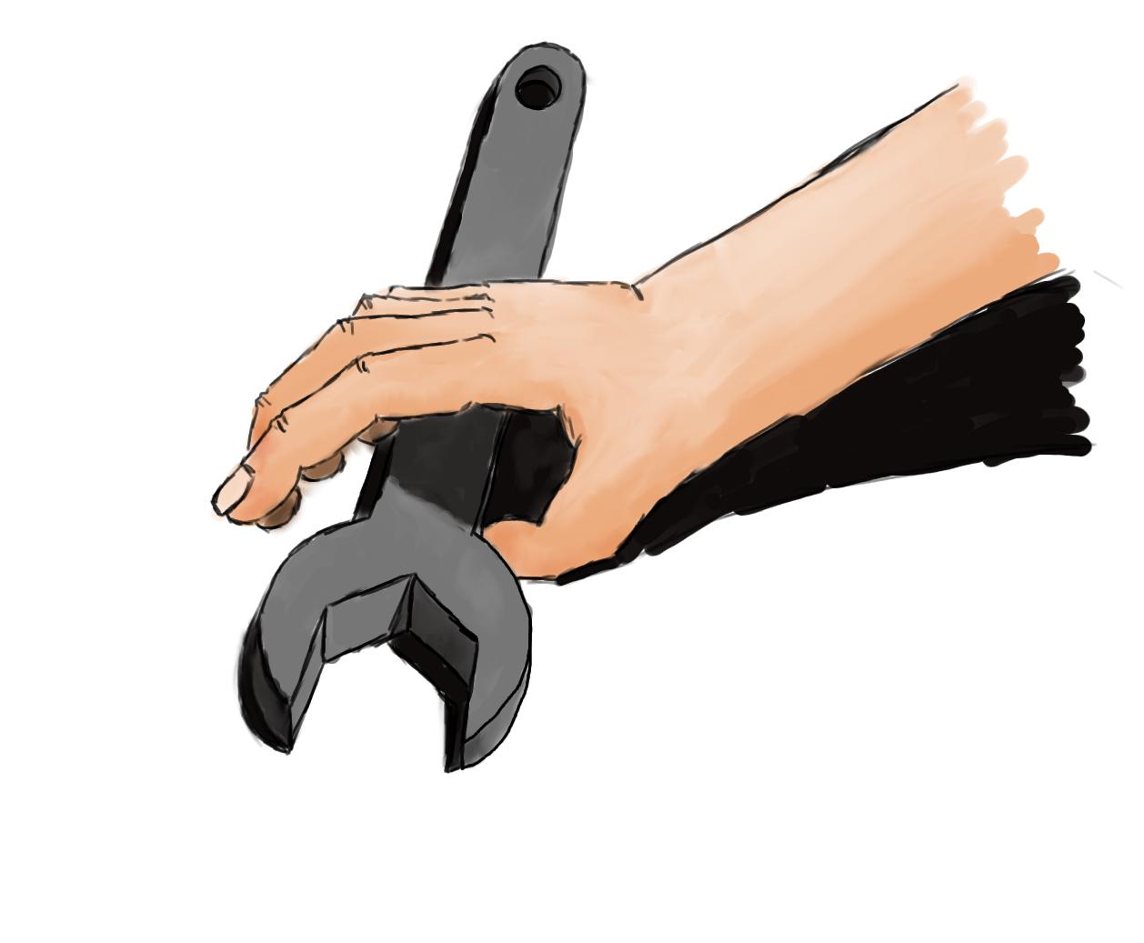 Hydraulicon2/1 - GIMP