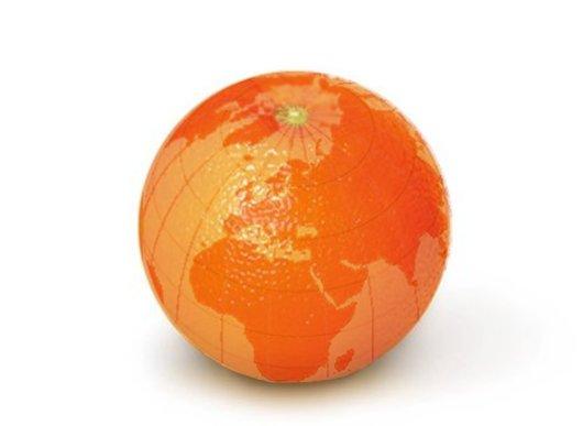 pomarańczka xD