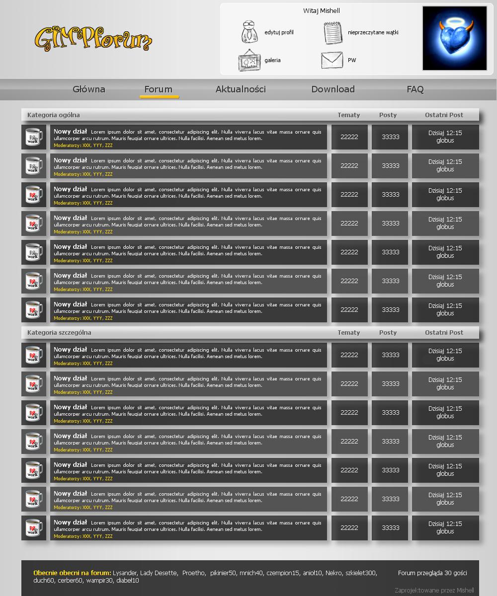 bwl 21 forum graficzne