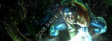 Soul Reaver Tag