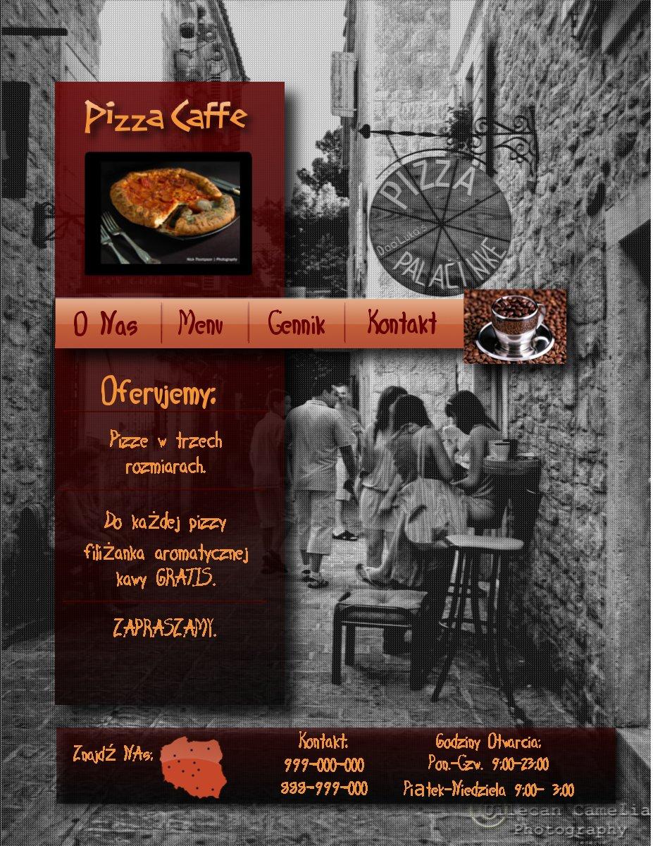 Pizza Caffe