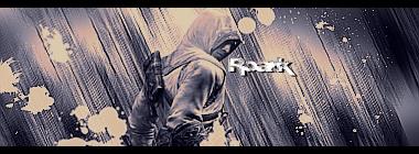 Assasin in Rain