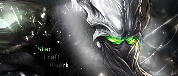 Star Craft Signature