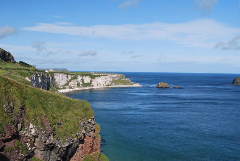 North of Northern Ireland - org