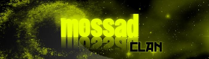 Mossad clan Banner