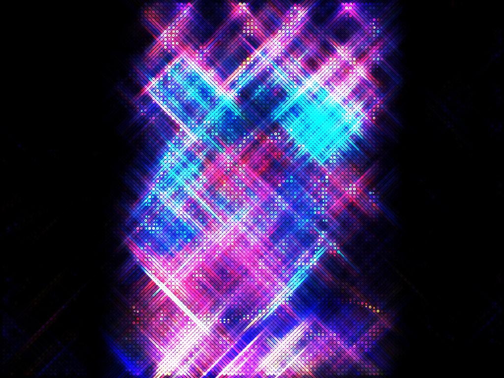 Digital Star Effect