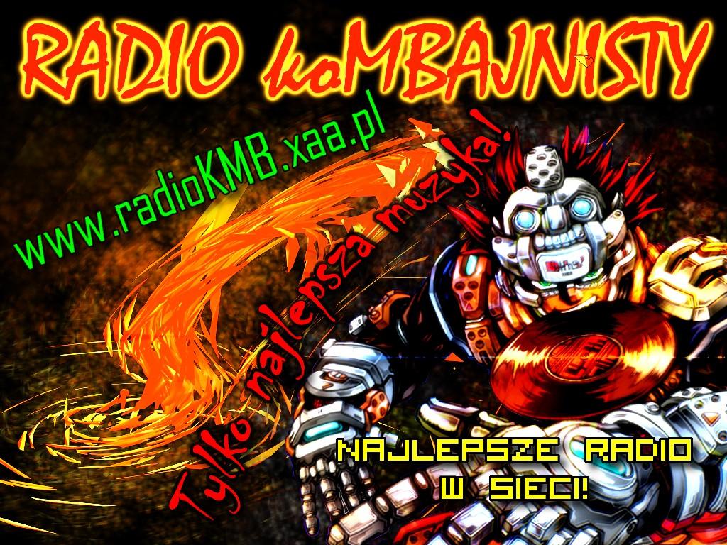 Radio koMBAJNISTY