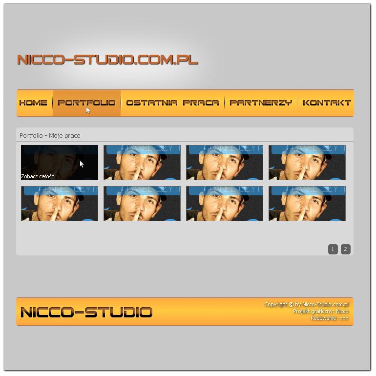 Nicco-Studio