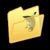 Folder do prac z GIMP'a
