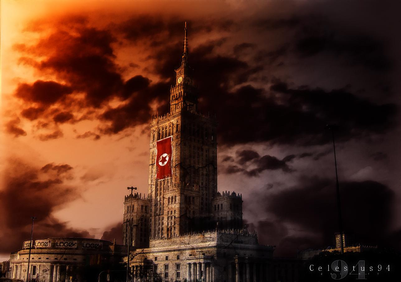 The Warsaw dawn  (v.2)