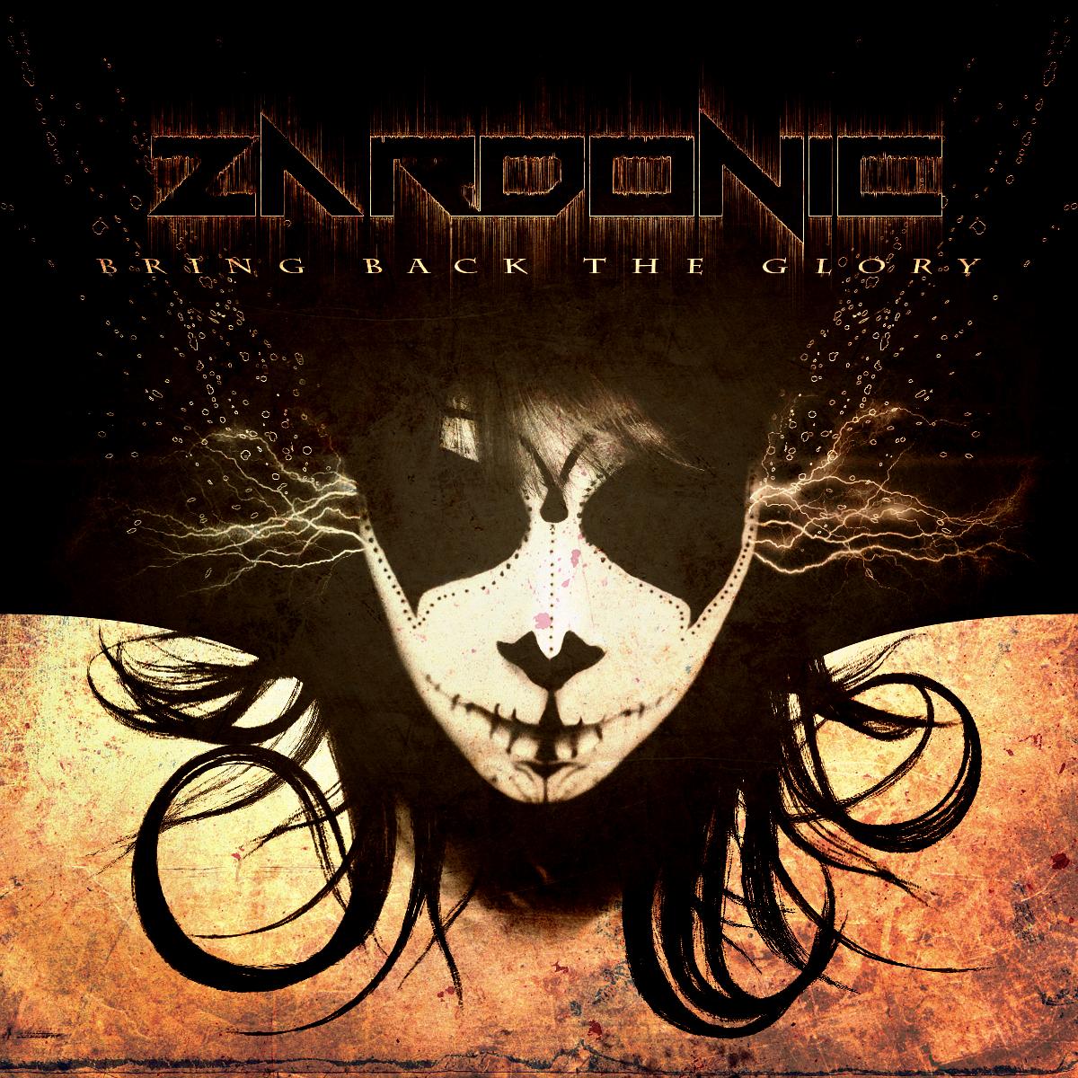 Zardonic - Bring Back the Glory.