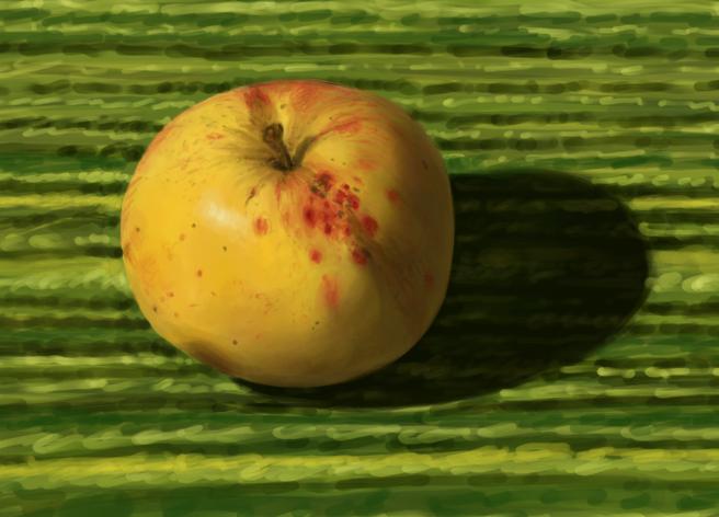 digital painting #3b