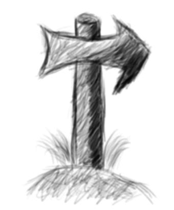 srzałka