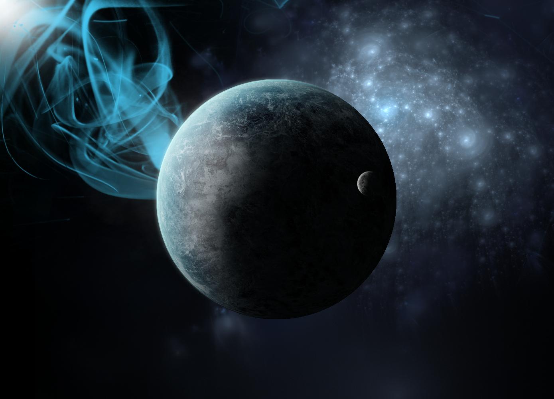 StarDust planet