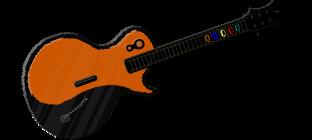 Gitara GH