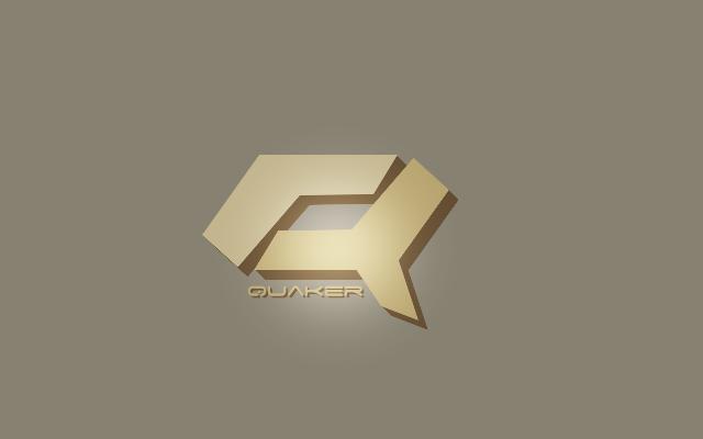 Quaker logotyp