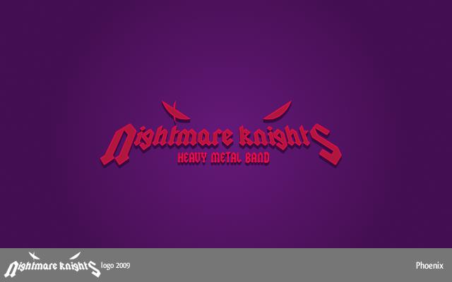 Nightmare knightS logo