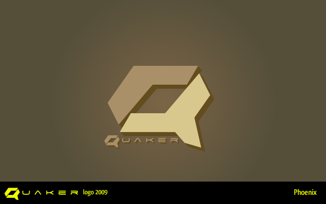 Quaker logo v4
