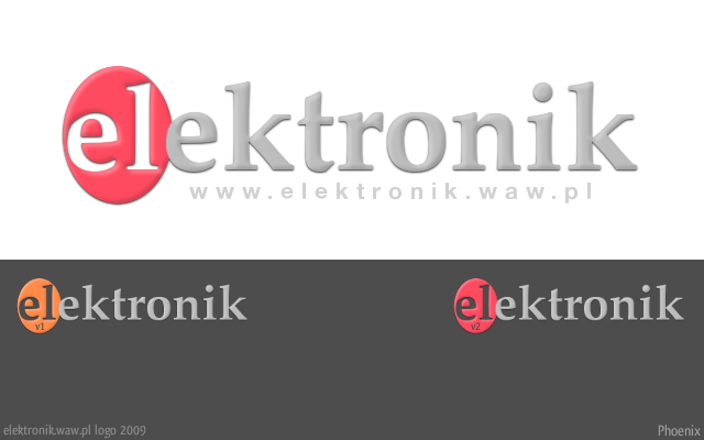 elektronik logo