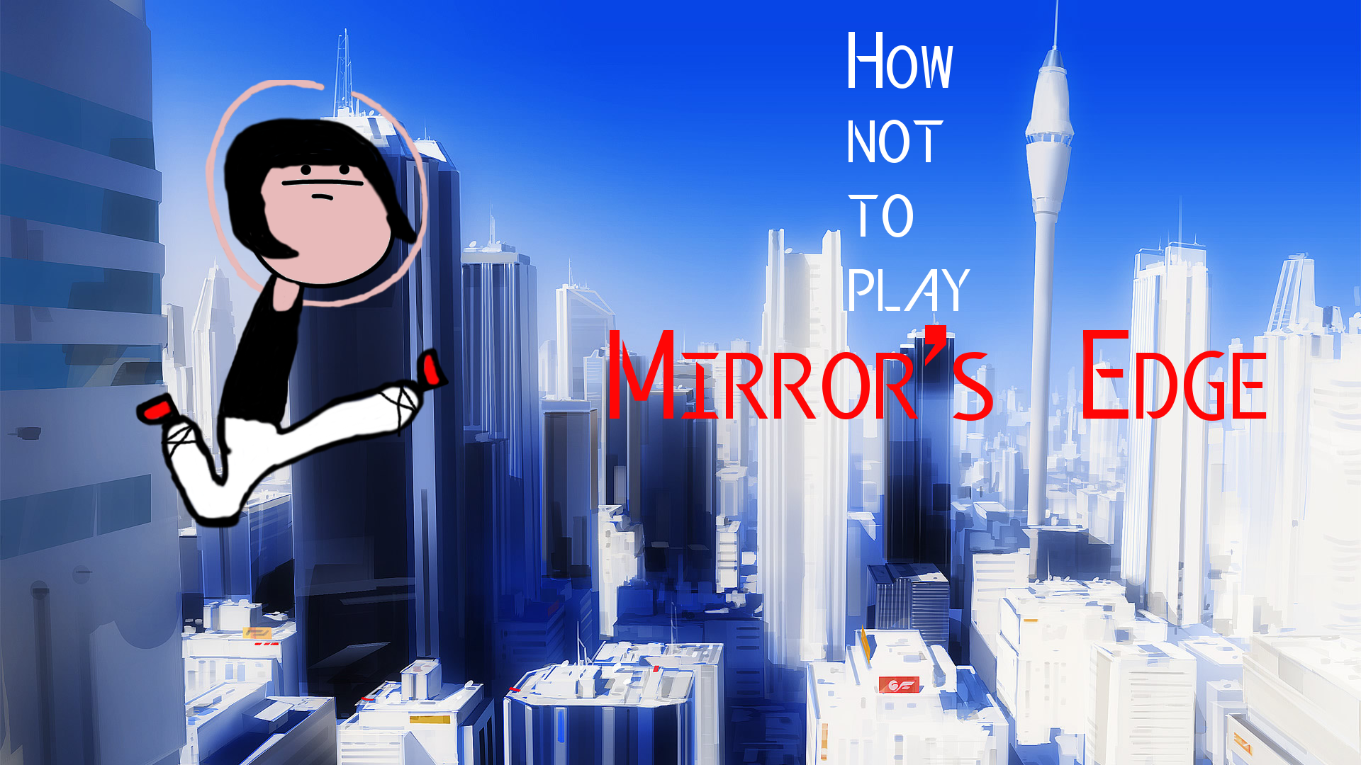 Mirror'sEdge