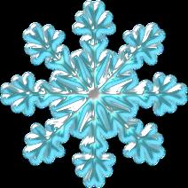 Śnieżynka mała