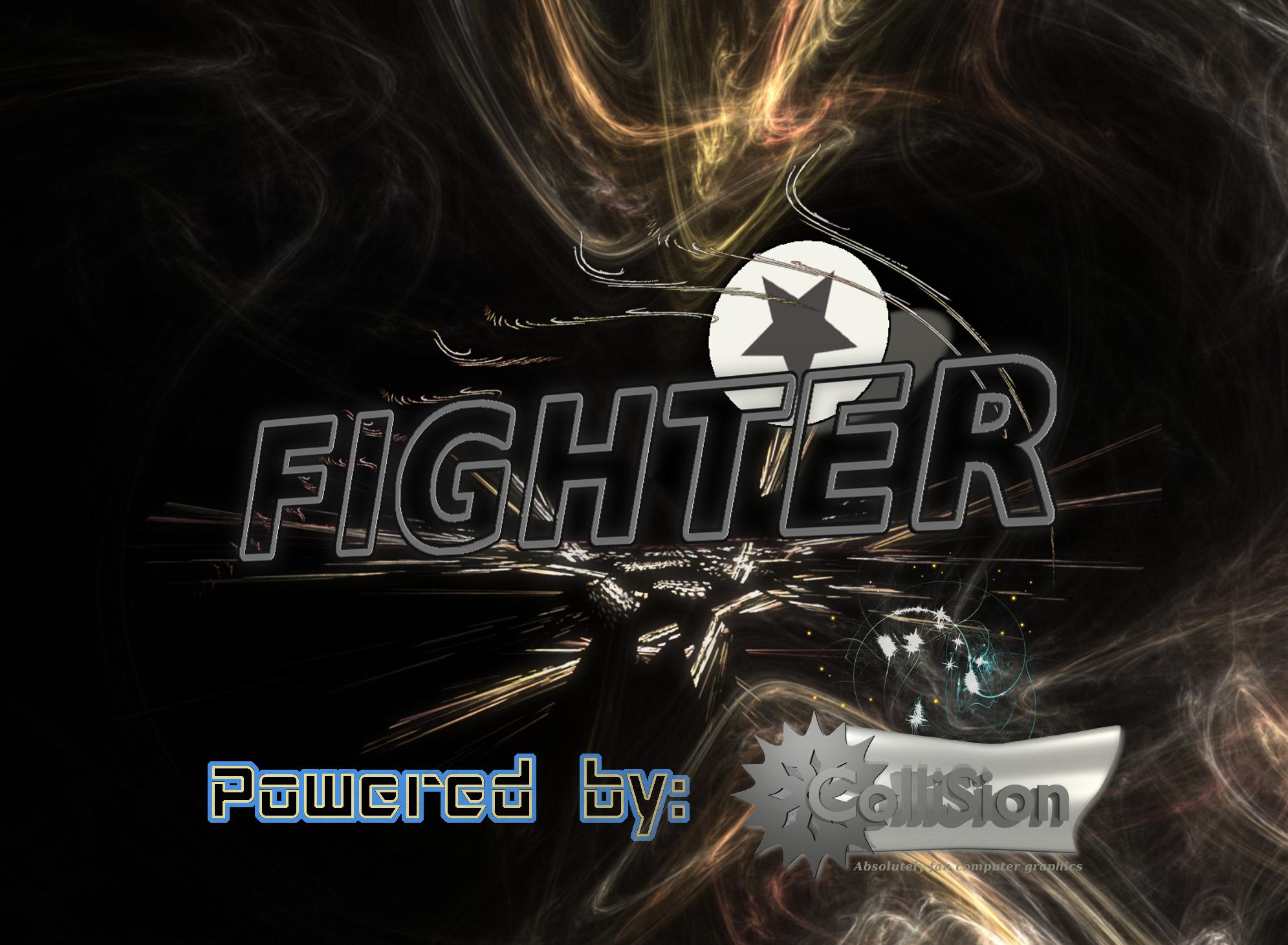 Logo Fighter