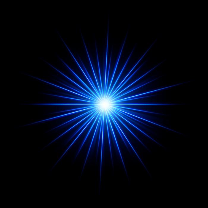 Gwiezdne promienie