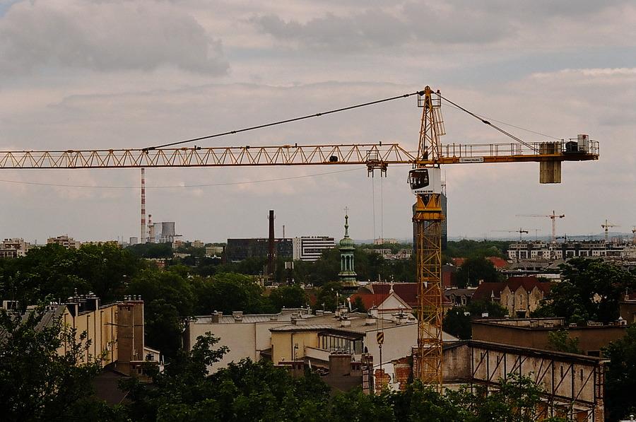 Miasto Krakow