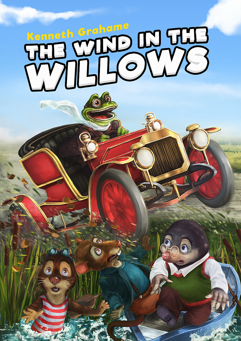 The_Wind in the Willows