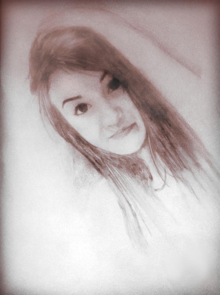 Portret 1. - MIELONA