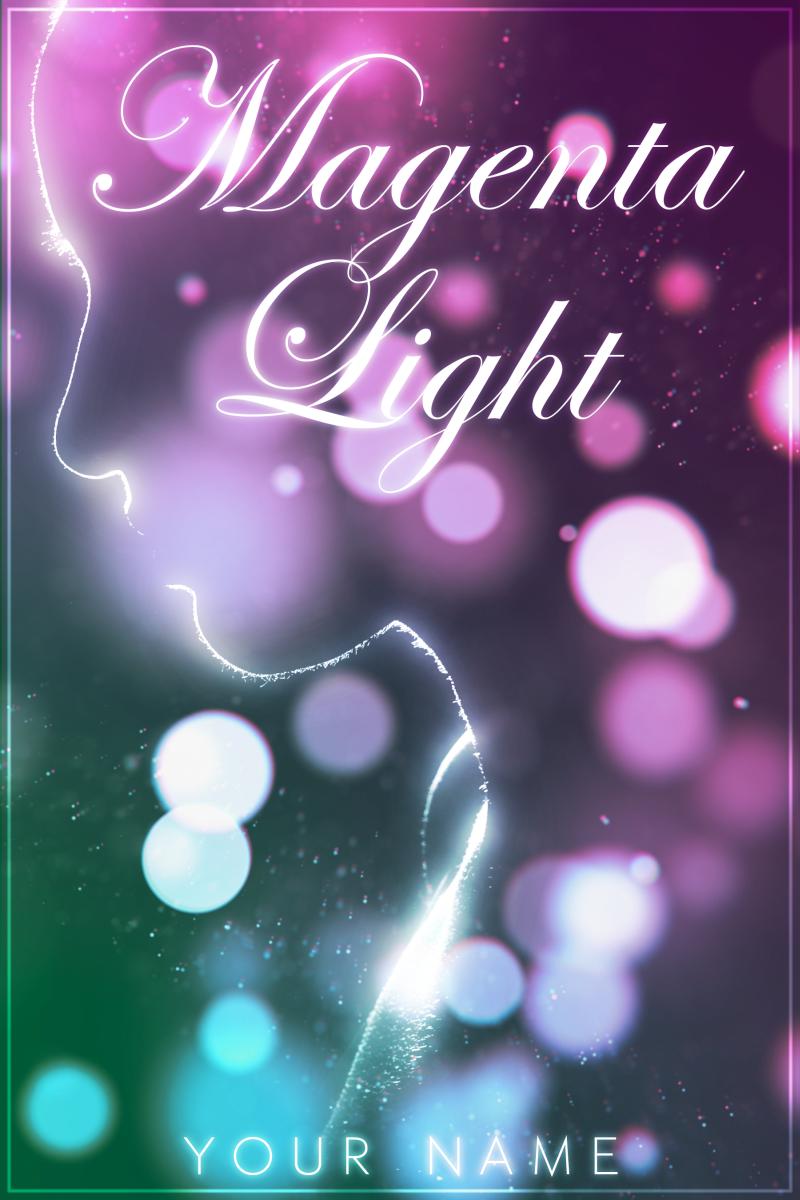 Magenta Light