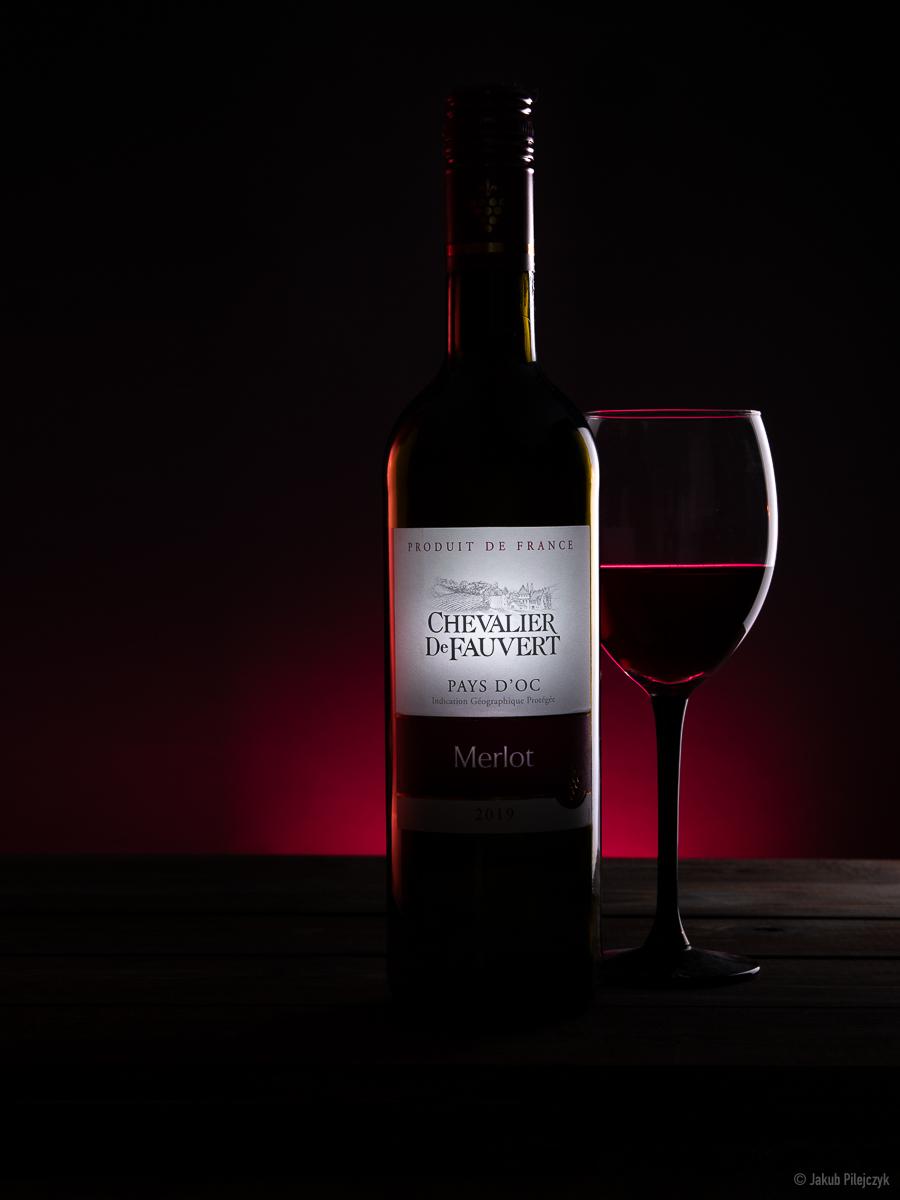 Wino Chevalier