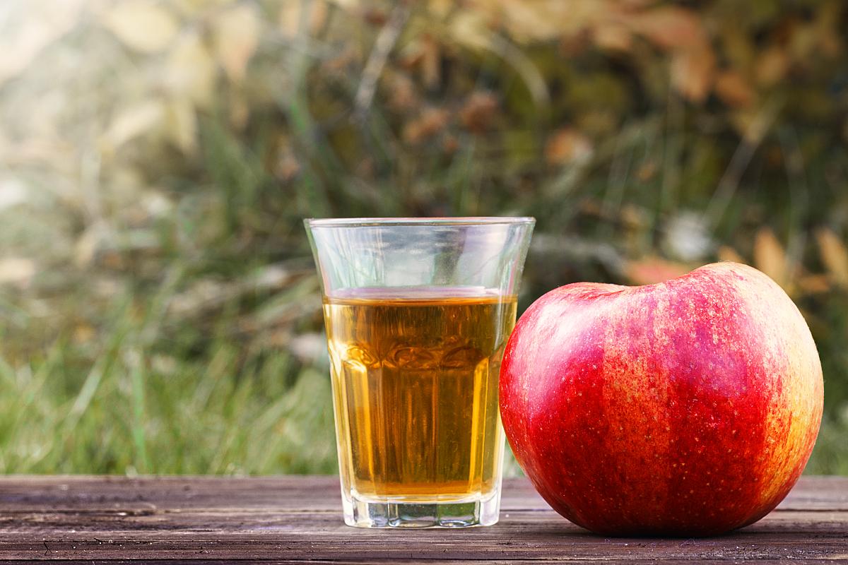 Sok jabłkowy 2