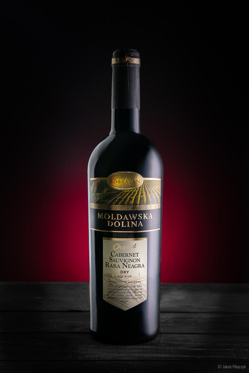 """Wino """"Moldawaska Dolina"""""""